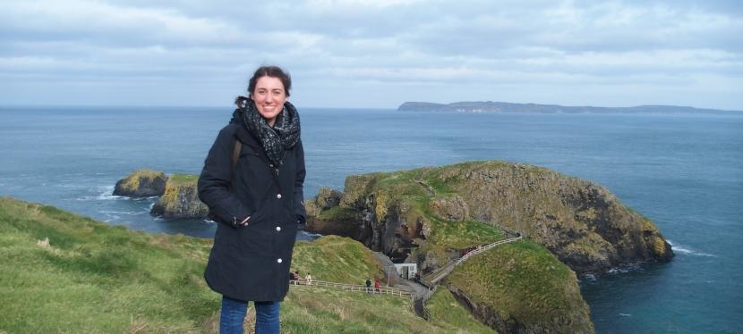 Northern Ireland: Day1