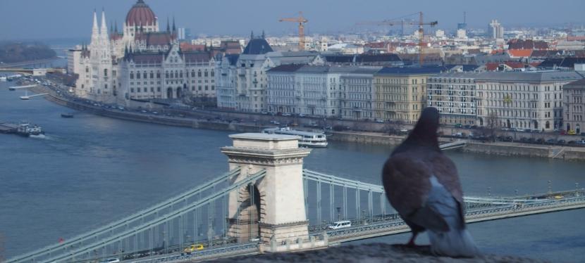 Budapest, Hungary: Day2