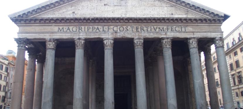 Rome, Italy: Day1