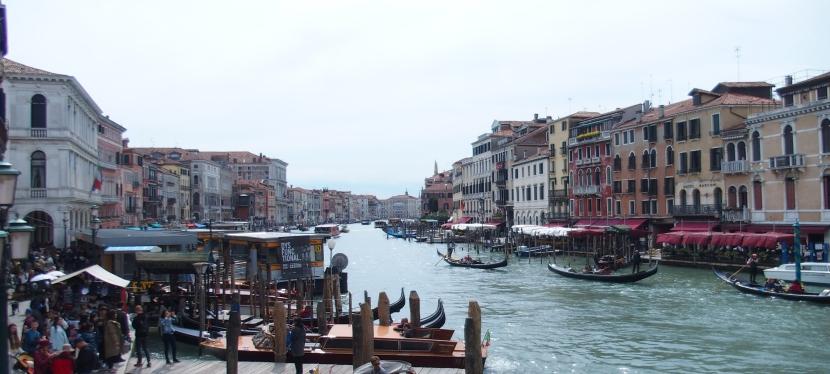 Venice, Italy: Day1